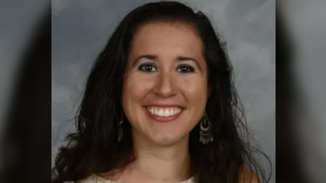 "(CNN) Dayanna Volitich is a social studies teacher at Crystal River Middle School in Crystal River, Florida. Online, she was also known as ""Tiana Dalichov,"" the pseudonymous host of a white supremacist podcast called ""Unapologetic"" and the voice..."