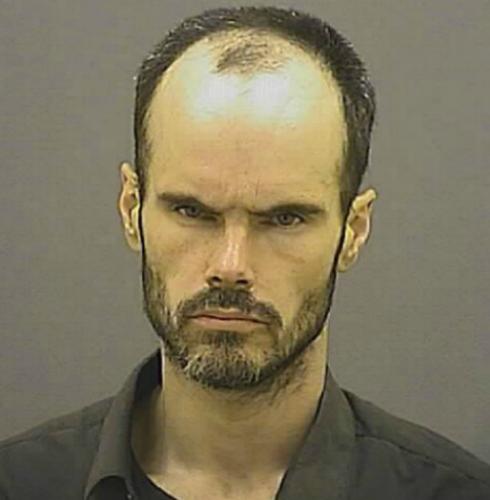 Matthew Kirsch (Baltimore Police Department)