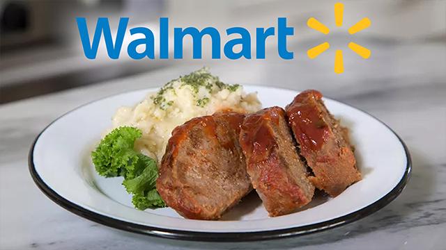 Walmart Offering Prepared Meal Kits