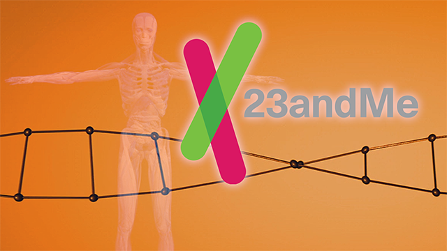 FDA Gives 23andMe Approval To Check For BRCA Mutations