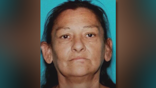 Teresa Ann Andrade Madrigal (Tulare County Sheriff's Office)