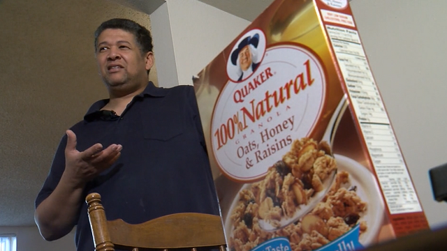 Family eats decades-old cereal bought at Walmart