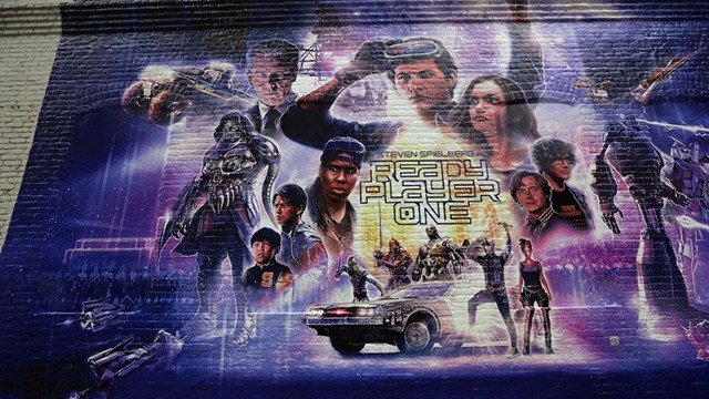 Ready Player One debuts new TV spots
