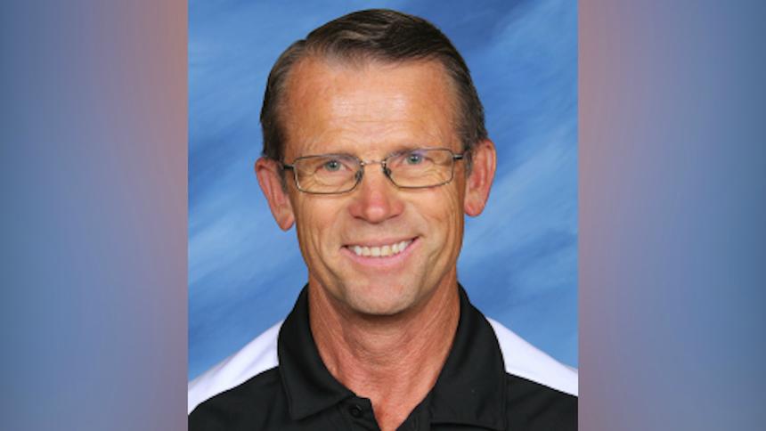 Robert Crosland (Source: Preston Junior High School via East Idaho News)