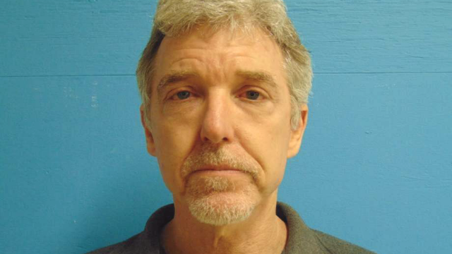 Dr. Robert Fadal (Source: Guadalupe County Sheriff's Office)