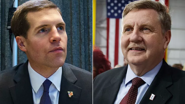 GOP and conservative groups account for the bulk of the more than $13.2 million spent by outside organizations on the special election in Pennsylvania's 18th District, according to Federal Election Commission filings and spending disclosures.
