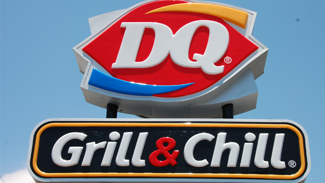 By Jim Corsair from Albuquerque, New Mexico (I Love Dairy Queen!  Uploaded by xnatedawgx) [CC BY 2.0 (http://creativecommons.org/licenses/by/2.0)], via Wikimedia Commons