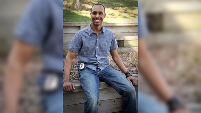 Mohamed Noor, a Minneapolis police officer, was charged with third-degree murder in the death of Justine Ruszczyk, a 40-year-old Australian woman. (City of Minneapolis via CNN Wire)