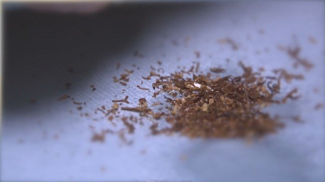 Street drug laced with bug spray produces zombie-like effects
