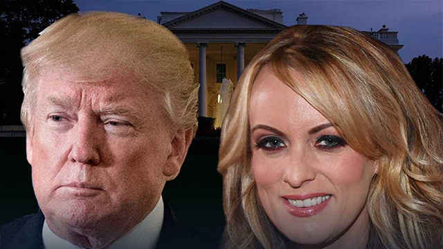'60 Minutes': Anderson Cooper to Interview Stormy Daniels About Alleged Trump Affair