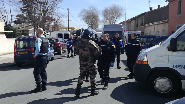 (Fafik Benbagdad / La Dépêche Du Midi via CNN)