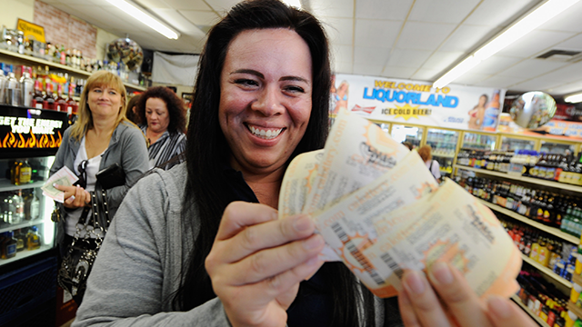 Mega Millions winning numbers drawing yields no victor; lottery jackpot at $502M