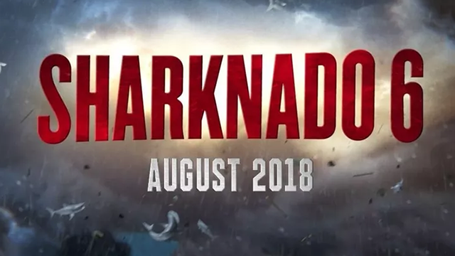 Travel Sharknado movie to end franchise