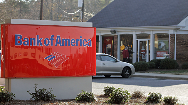 Bank of America will end financing for 'military-style firearms'