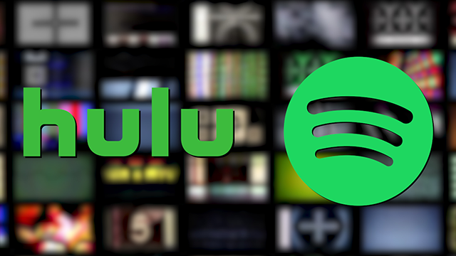 Spotify Launches New Bundle Deal With Hulu In The US