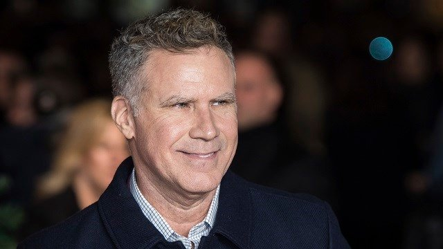 Will Ferrell hospitalised after auto  flipped in California
