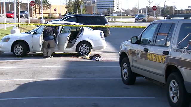 3-Year-Old Shoots Pregnant Mother With Father's Gun In Heartbreaking Accident