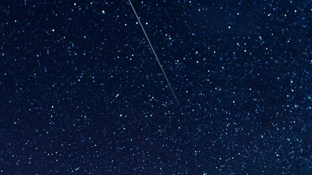 (Image Credit: NASA/Bill Ingalls)