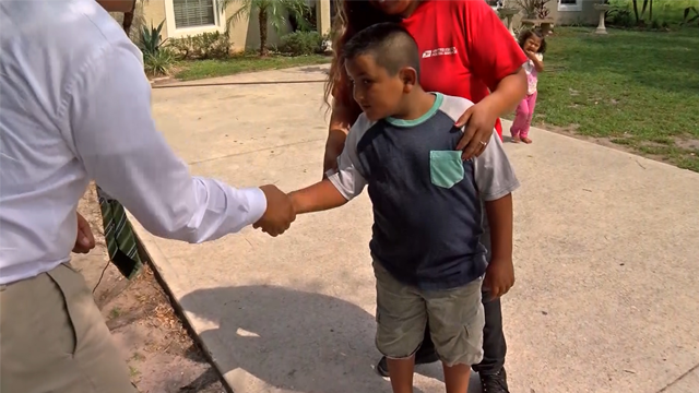 6-year-old boy with autism handcuffed at school