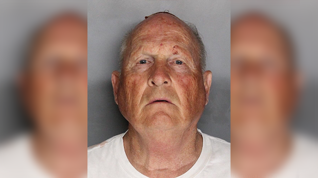 (CNN) Sacramento County Sheriff Scott Jones announced Wednesday, April 25, 2018, they arrested Joseph James DeAngelo, 72. DeAngelo is believed to be the long-sought criminal known as the East Area Rapist or Golden State Killer, among other names.