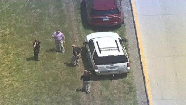 Sheriff: Georgia man who shot two 'idolized' Parkland shooter