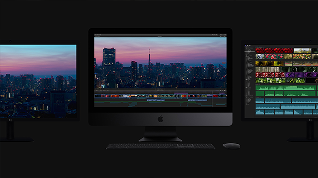 Apple has released its most expensive computer: iMac Pro.The new high-end desktop computer, which was first unveiled at Apple's Worldwide Developers Conference. (CNN)