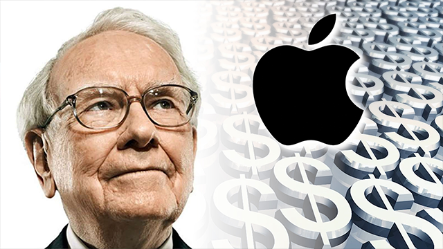WARREN BUFFETT: Bitcoin is 'probably rat poison squared'