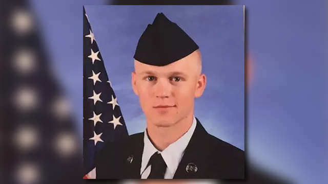 Man dead in roadside dispute ID'd as Missouri Air National Guard member