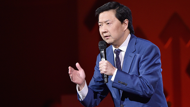 Ken Jeong Halts Stand-Up Show to Aid Audience Member Having a Seizure