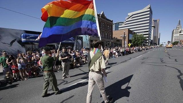 Boy Scouts change organization name to