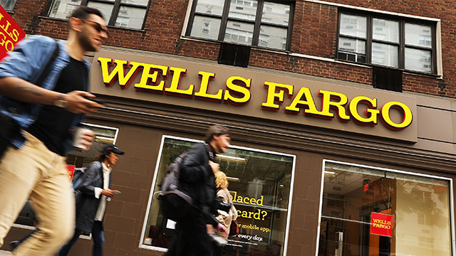 Wells Fargo (WFC) Given New $60.00 Price Target at Morgan Stanley