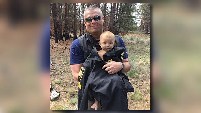 (Deschutes County Sheriff's Office)
