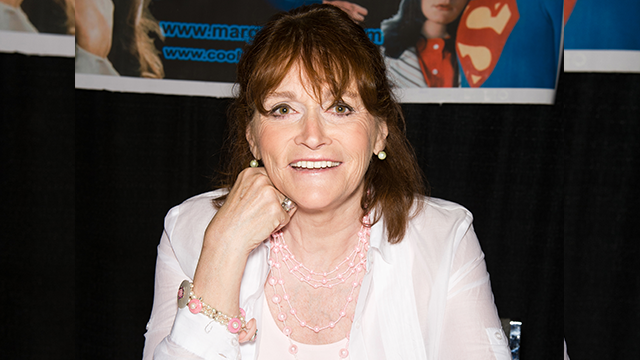 Actress Margot Kidder attends Wizard World's Philadelphia Comic Con 2011 at the Pennsylvania Convention Center on June 18, 2011 in Philadelphia, Pennsylvania. (Photo by Gilbert Carrasquillo/FilmMagic)