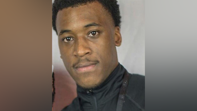 25-year-old enrolled, played basketball at Dallas ISD's Hillcrest High School