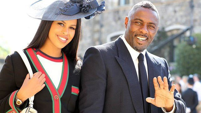 Here are all the best hats from the royal wedding