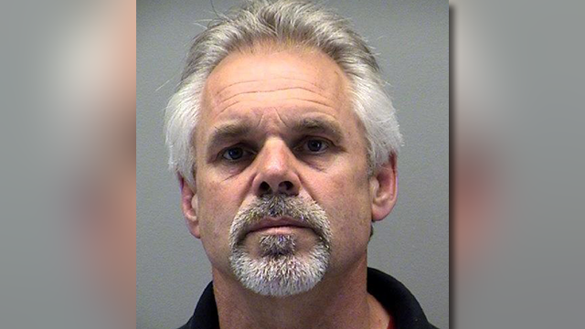 Brent Clark (Montgomery County Sheriff's Office)