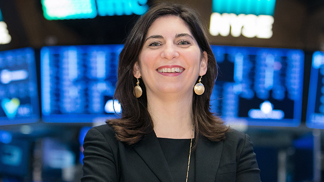 The New York Stock Exchange is about to be run by a woman for the first time in its 226-year history. (CNNMoney)