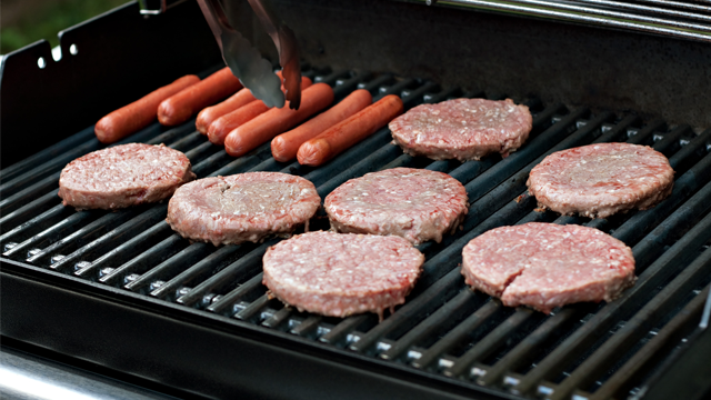 Slideshow: Grilling safety tips for novices and experts | WSMV 4