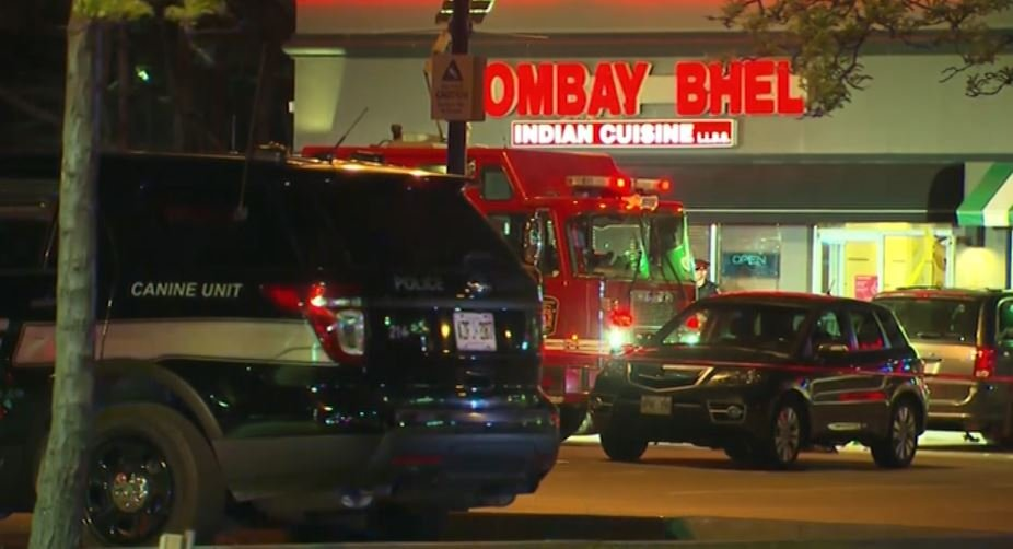 Fifteen injured in Mississauga restaurant explosion — NewsAlert