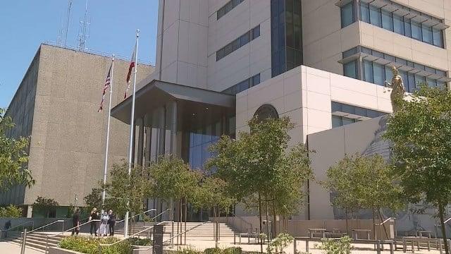 Man sentenced in 5-year-old's rape case