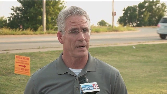 Police share details on Oklahoma restaurant shooting