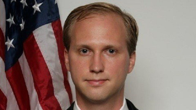 Nathan Larson, a Congressional candidate in Virginia, has boasted online about pedophilia and sexual assault. (Photo: Nathanlarson.org)