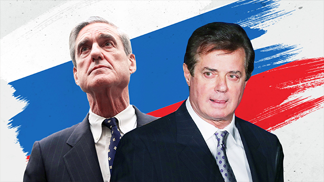 Former Trump campaign chairman Paul Manafort has dropped a challenge he made to one criminal charge he faces in Virginia because of a revelation by the special counsel Robert Mueller's office, according to a new court filing Monday. (CNN)
