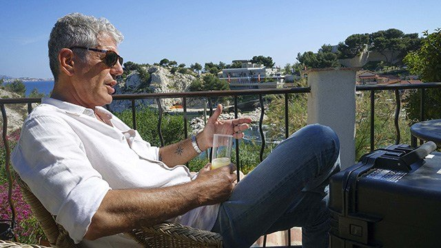 Hawker Fare pays its respects to Anthony Bourdain — SNAP