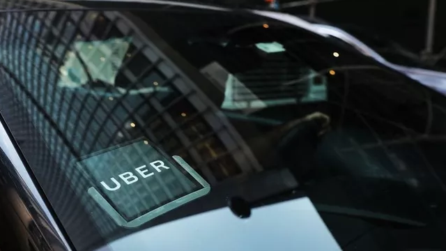 Uber turns to A.I. to identify drunk riders