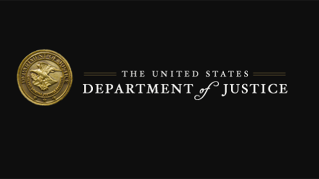 (Department of Justice)