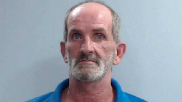 James Hendron Jr. (Fayette County Detention Center)