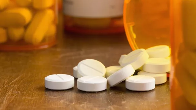 A study finds that despite the ability of medication-assisted treatment drugs like methadone and buprenorphine to save the lives of people who've overdosed on opioids, they continue to be underutilized. (CNN)
