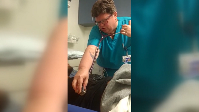White Doctor Fired After Video Shows Her Mocking Black Patient's Serious Condition