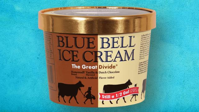 (Blue Bell)
